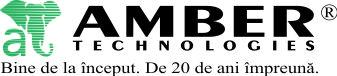 AMBER TECHNOLOGIES SRL